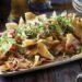Salsa Verde Beef Nachos