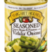 Seasoned Green Beans & Potatoes with Vidalia Onion