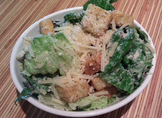 side caesar salad from noodles  company  nurtrition  price