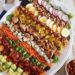 Signature Cobb Salad with Ranch Dressing
