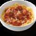 Spaghetti & Meatballs (Small)