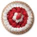 Strawberry Pie (Slice)