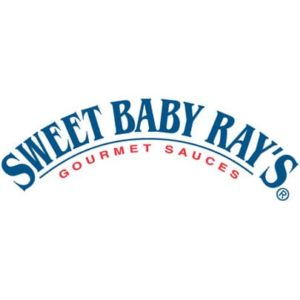 Sweet Baby Ray's Nutrition Info