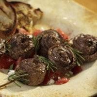 how to cook sirloin tip steak thin