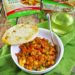 Vegetable Masala Lunch Bowl