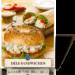 Wall Street Roast Beef Sandwich