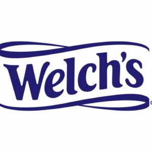 Welch's Nutrition Info