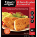 10 Grain Breaded Cod