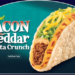 Bacon Cheddar Gordita Crunch
