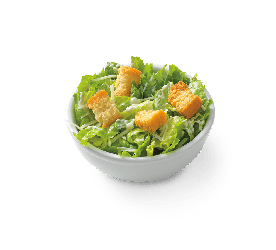 Caesar side salad from zaxby 39 s nurtrition price for Zaxby s the house zalad garden