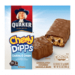 Chewy Dipps Granola Bars – Cookies & Creams