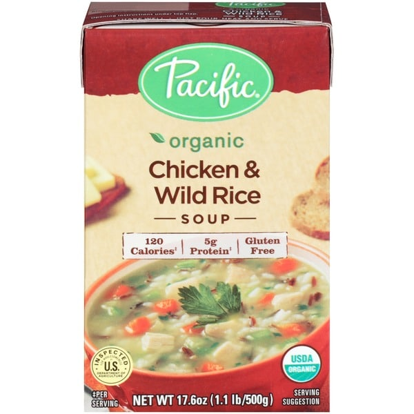 Whole Foods Soup Calories Chicken Tortilla