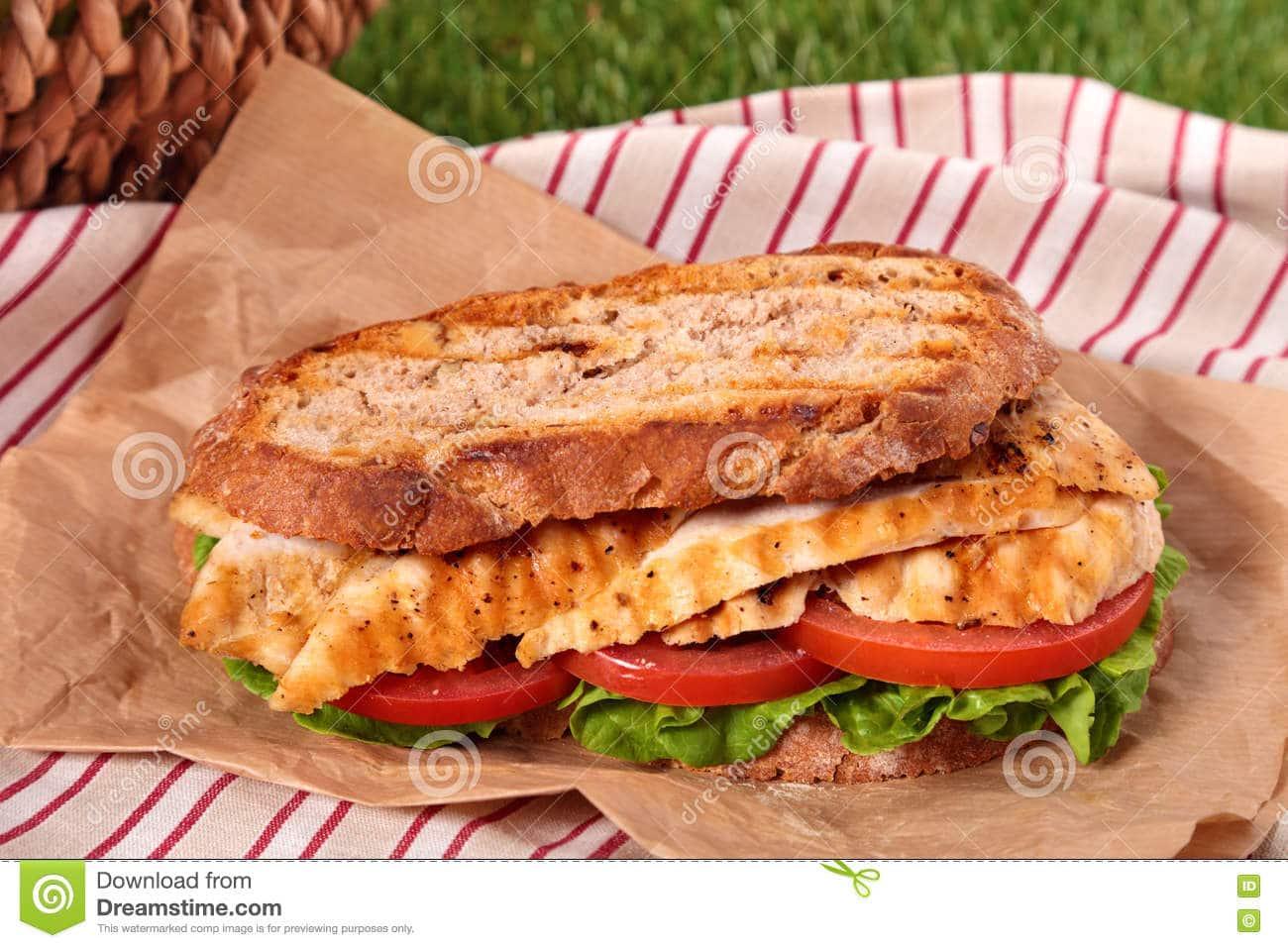 Chicken Salad Sandwich Basket From Zaxby 39 S Nurtrition Price