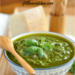 Classic Style Pasta Sauce – Basil Pesto Cream