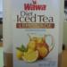 Diet Iced Tea Lemonade