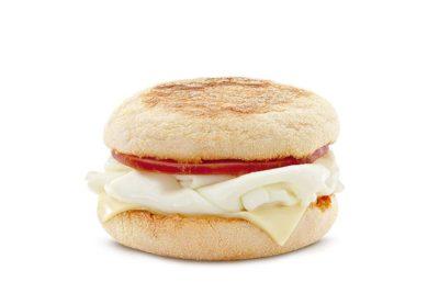 Egg White Delight McMuffin