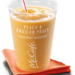 Fat Free Peach Passion Smoothie