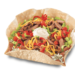 Fiesta Taco Salad – Steak