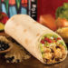 Flour Tortilla Homewrecker Burrito – Chicken