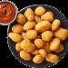 Fried White Cheddar Bites (Appetizer)