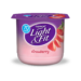 Light Nonfat Cherry Yogurt