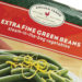Microwave Steam-in-Bag Extra Fine Whole Green Beans