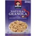 Natural Granola – Oats, Honey & Almonds