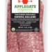 Natural Hot Genoa Salami