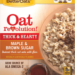Oat Revolution – Maple & Brown Sugar