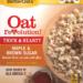 Oat Revolution – Maple & Brown Sugar
