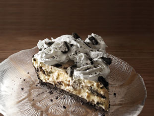 Oreo Cr 232 Me Pie Slice From Eat N Park Nurtrition Amp Price