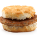 Sausage Biscuit (Regular)