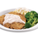 Senior Country Fried Steak with Gravy