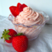Sugar-Free Strawberry Mousse