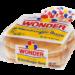 Whole Grain White Hamburger Buns