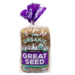 Willamette Valley Organic Great Seed Bread (43g)