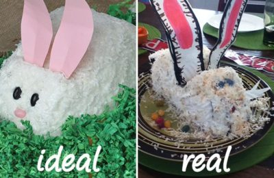 5 Edible Easter Fails