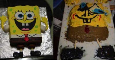 7 Desserts Gone Horrifically Wrong