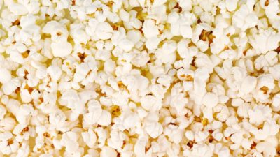 6 Weird Popcorn Flavors That Actually Exist