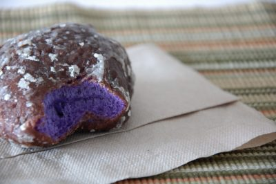 7 Types of Weird Donuts