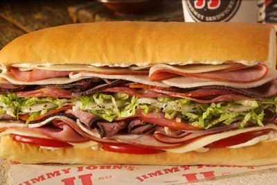 5 Things You Didn't Know About Jimmy Johns