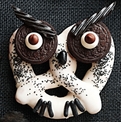 5 Spooky Halloween Treats You Can Make At Home