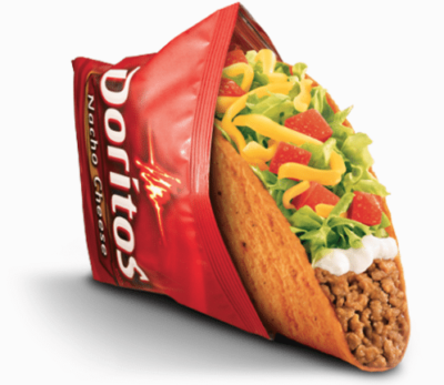 16 Things You Didn't Know About Taco Bell