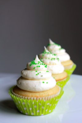 8 Cupcakes That Will Get You Drunk
