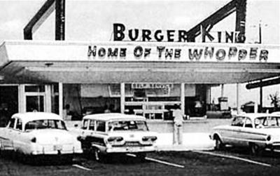 5 Weird Facts About Burger King