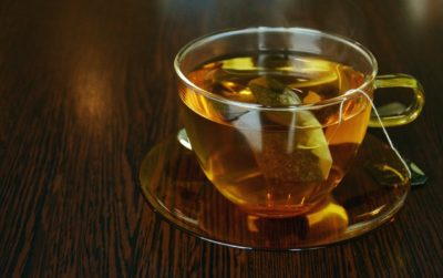 The Healthy Teas You Need in Your Life